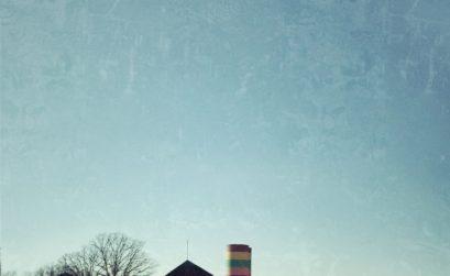 paint the silo